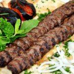 رستوران ایرانی برگ سبز