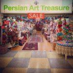 Persian Art Treasure
