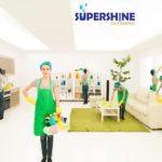 سوپر شاین کلینینگ