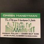 Green Handyman