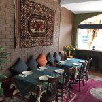 رستوران ایرانی- The Persian Place