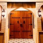 رستوران ایرانی عالی قاپو