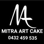 Mitra Art Cake – میترا آرت کیک