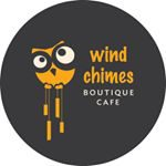 Wind Chimes Cafe – کافی شاپ