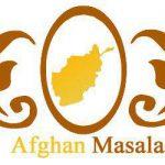 Afghan Masala – افغان ماسالا