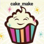 سحر کیک Cake_make
